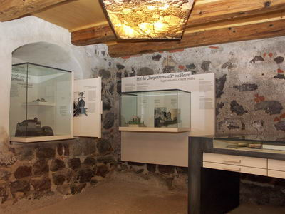 Exhibition: Castles - Constructions by history